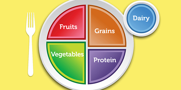 usda 39 s myplate examined considering you. Black Bedroom Furniture Sets. Home Design Ideas