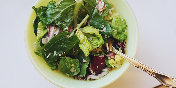 Recipe: Spring Salad