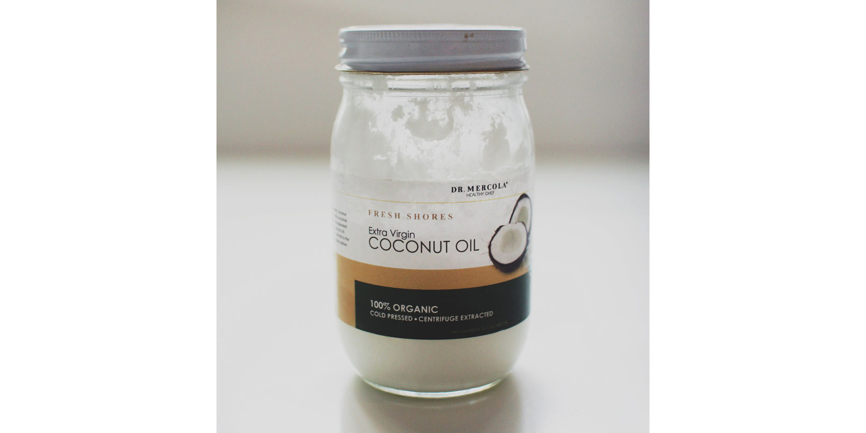 Considering Coconut Oil