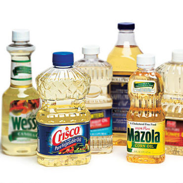 Cooking Oils Considering You