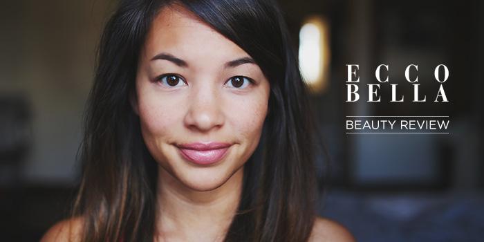 Beauty Review: Ecco Bella