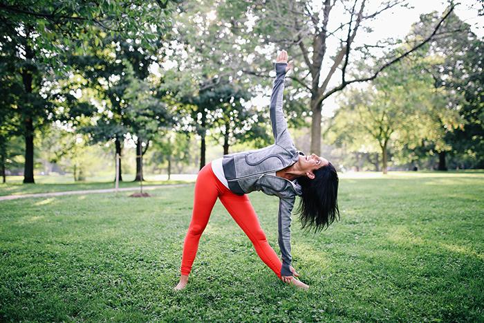 Yoga Where To Start 1