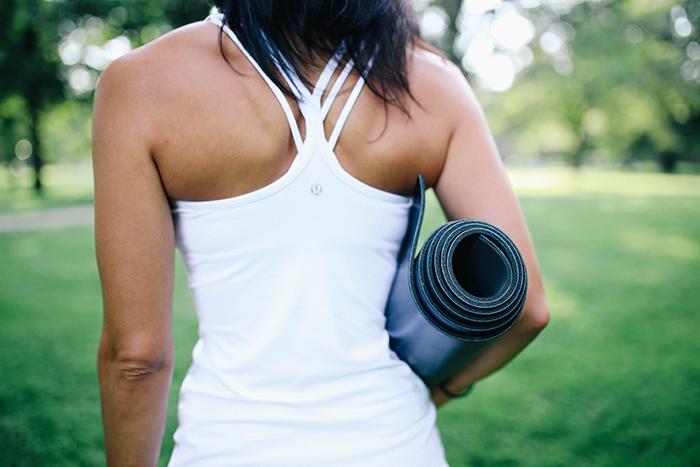 Yoga Where To Start 3