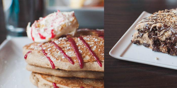 pancakes-scone