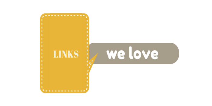 Links We Love: Health + The New Year