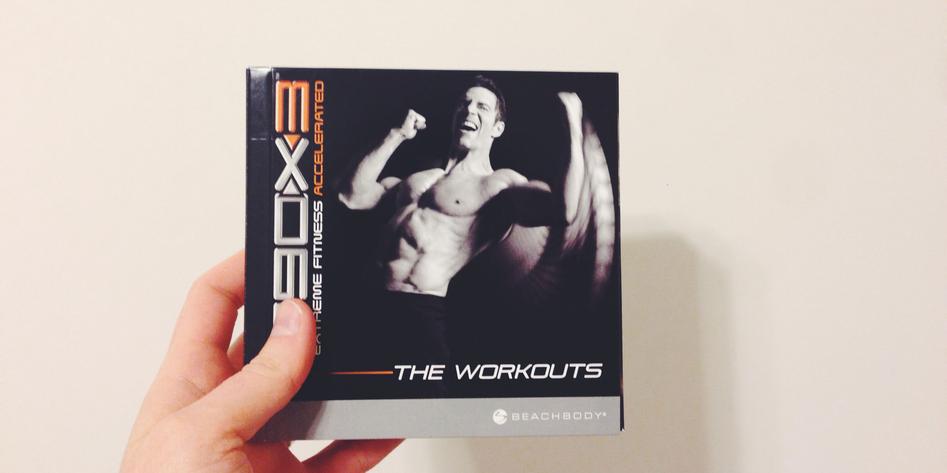 Why I've Fallen in Love with P90X3
