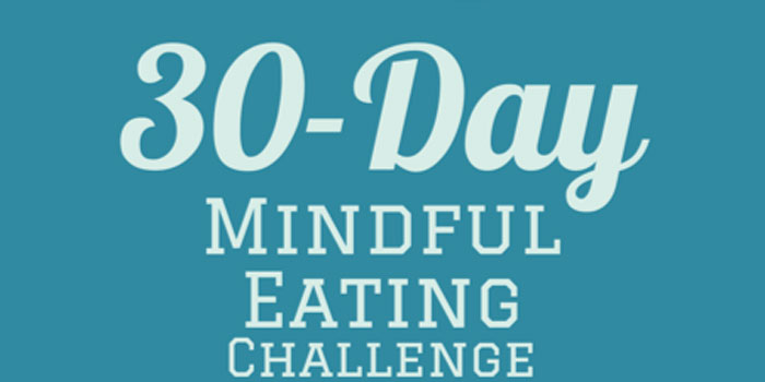 Mindful Eating EGuide Review + Giveaway