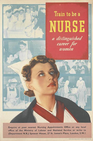 Flexible Nursing Career Options In The UK