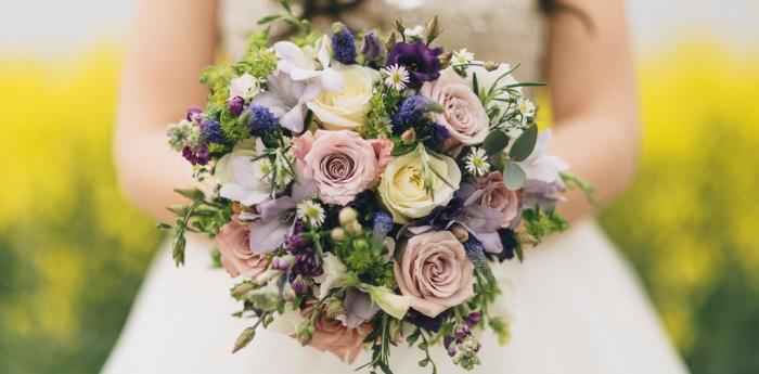 My Favourite Wedding Bouquet Shots