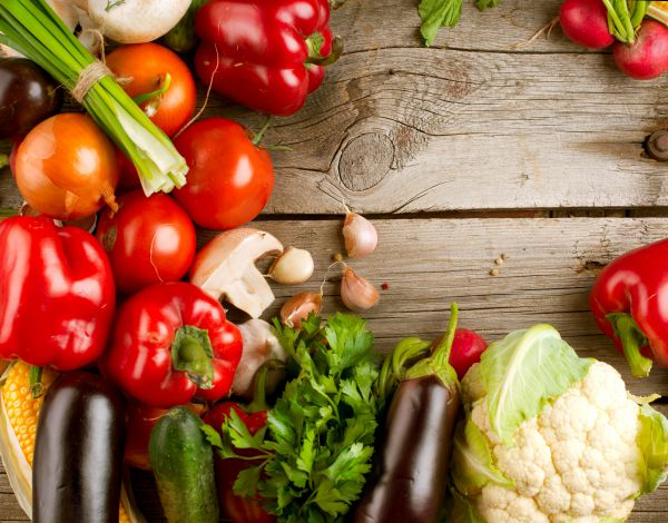 Take Nutritious Food For Your Healthy Diet